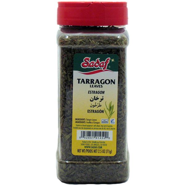 Sadaf Tarragon 2.5 oz.