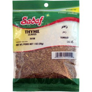 Sadaf Thyme 1 oz.