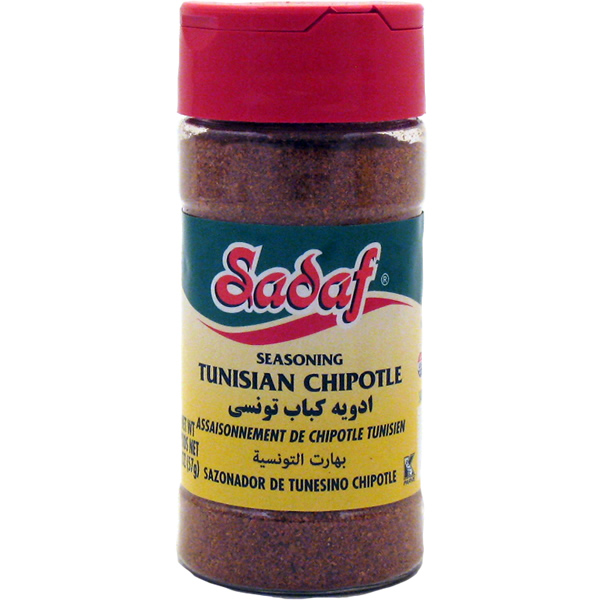 Sadaf Tunisian Chipotle 2 oz.