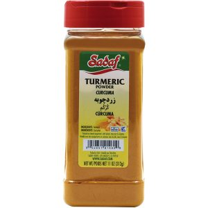 Sadaf Turmeric Powder 11 oz.
