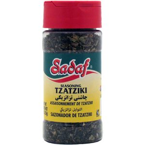 Sadaf Tzatziki Seasoning 1 oz.