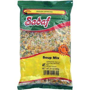 Sadaf Vegi Soup Mix 24 oz.