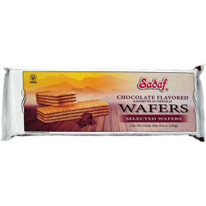Sadaf Wafer Chocolate 250 g