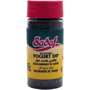 Sadaf Yogurt Dip Seasoning 1 oz.