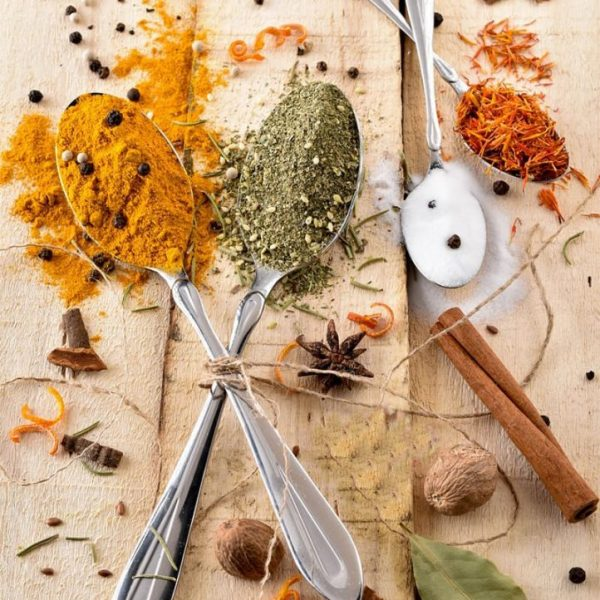 Persian spice mix