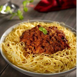 Persian Macaroni