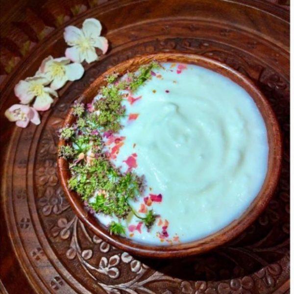 Persian Yogurt