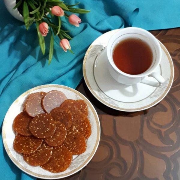 Poolaki and Tea