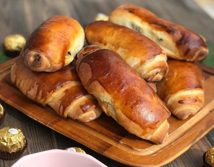 Shimal Bread