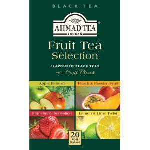 Ahmad Fruit Tea Selection 20 TB