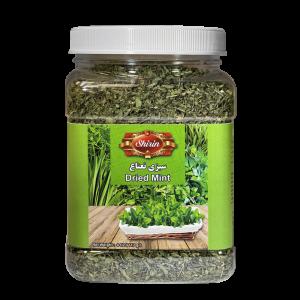 SHIRIN Dried Mint, 4 OZ $