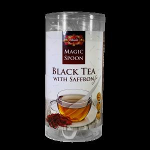 SHIRIN Spoon Saffron Tea